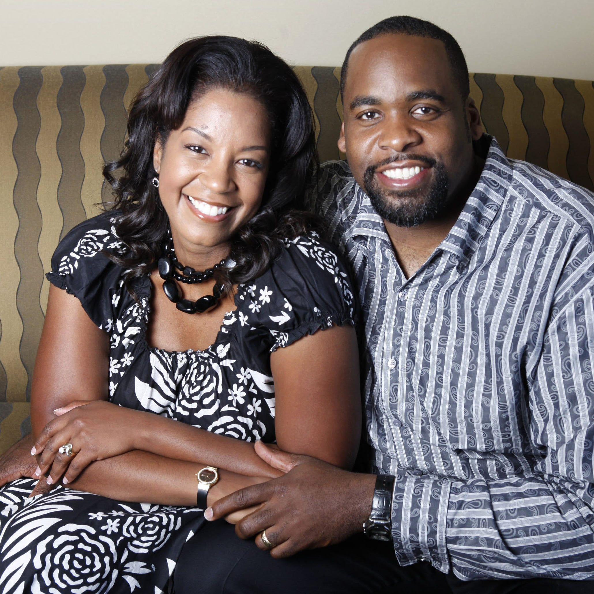 Kwame Kilpatrick reveals divorce on Facebook: 'I lost my marriage'