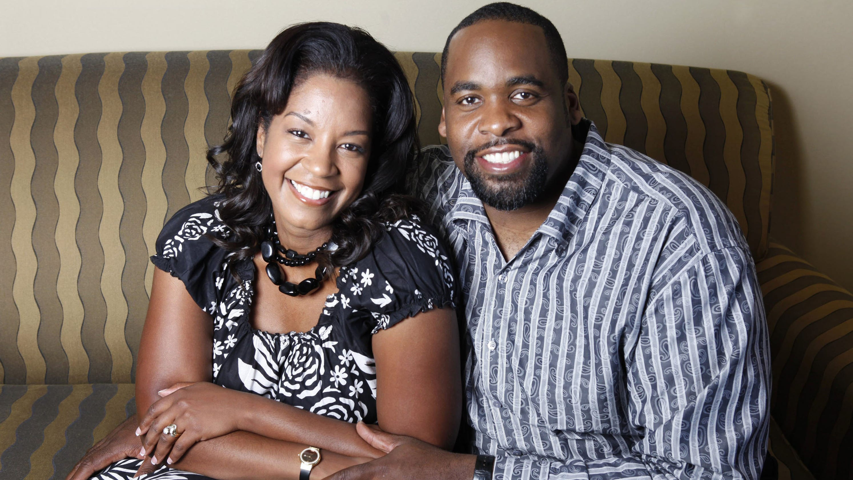 Kwame Kilpatrick reveals divorce on Facebook  'I lost my marriage'
