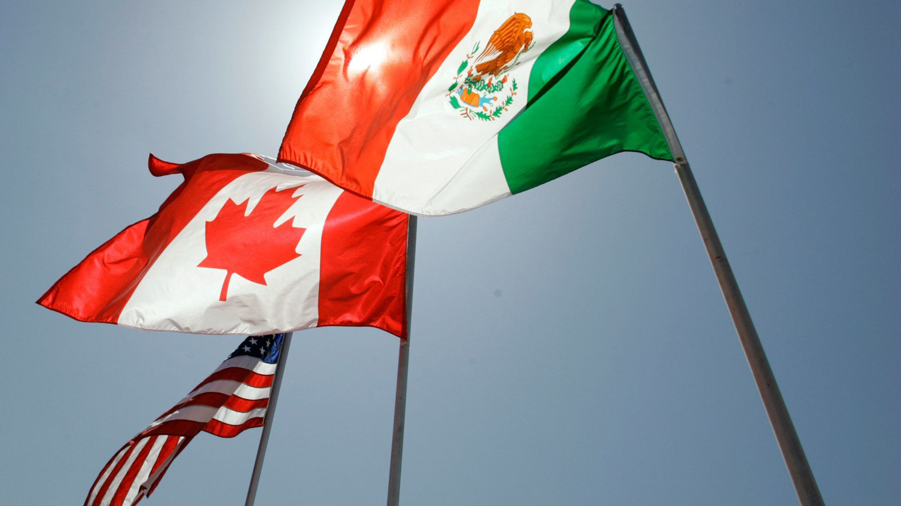 Nafta Seven Things You Should Know About The Free Trade Agreement