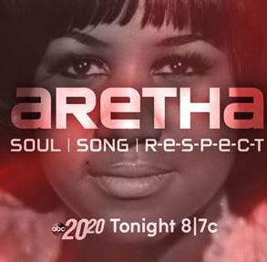 '20/20' Aretha Franklin special to air never-before-seen video