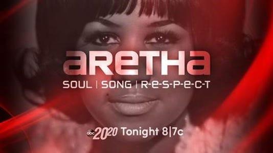 2020 Aretha