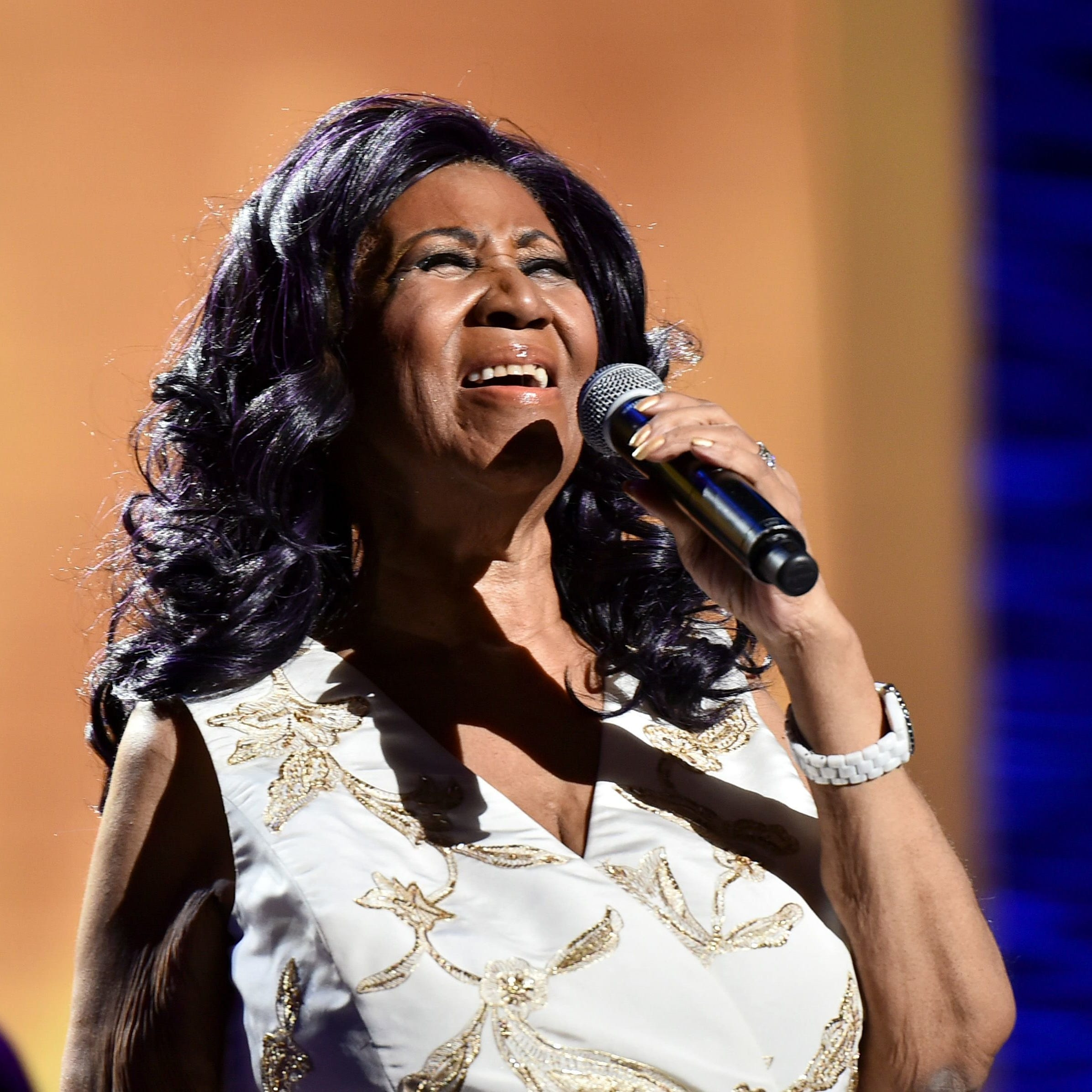 Aretha Franklin: What we know about her funeral and memorial