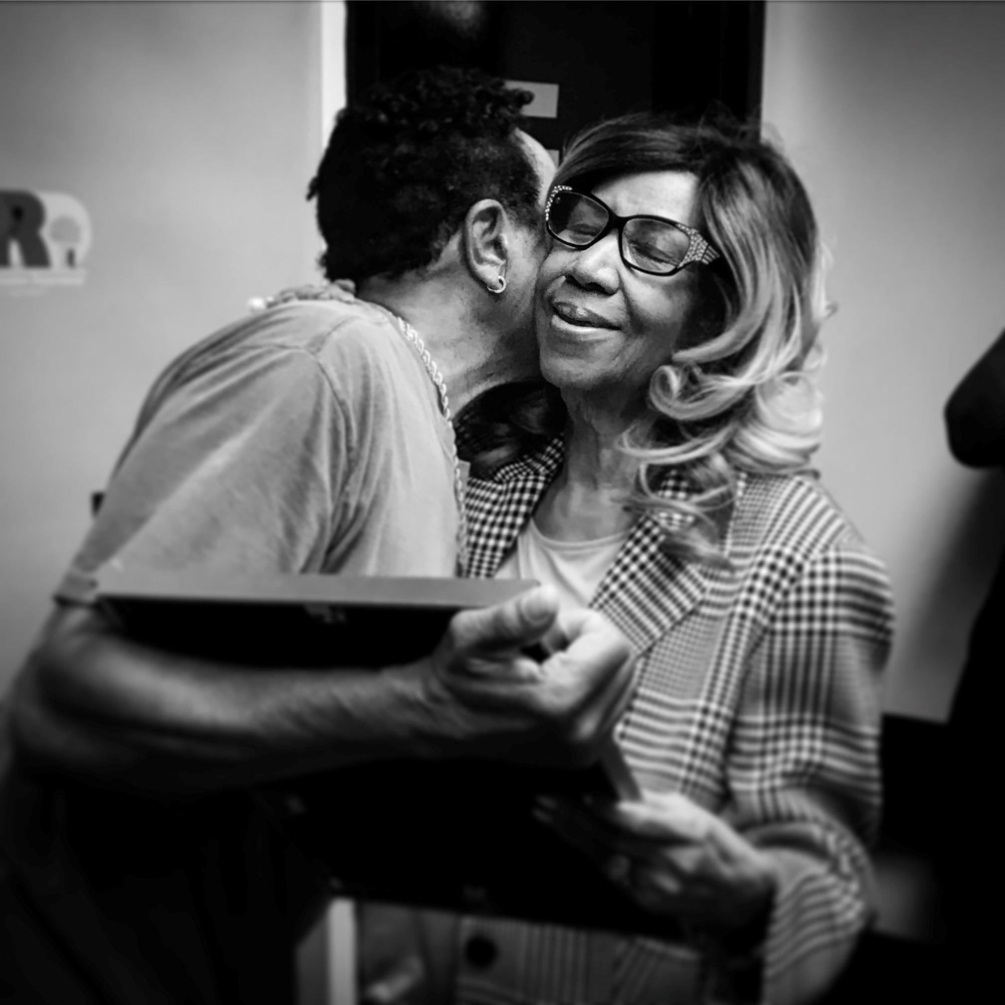 Smokey Robinson on Aretha Franklin: 'My longest friend in the world'