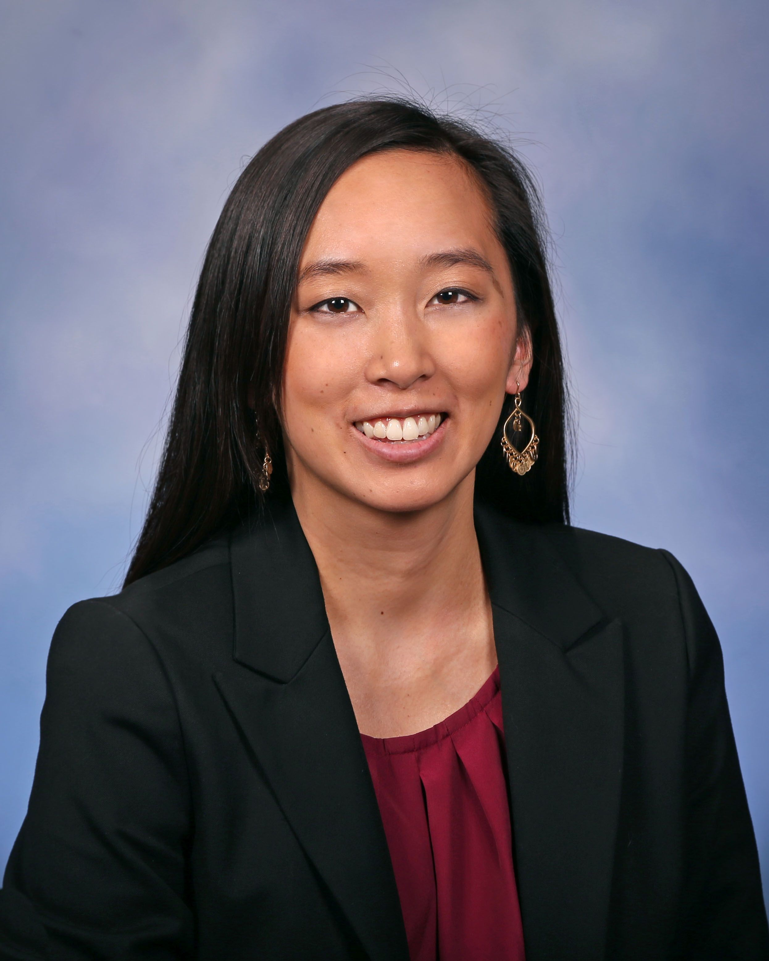 Michigan State Sen. Stephanie Chang, D-Detroit