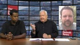 Bob Wojnowski, John Niyo and Justin Rogers discuss the Detroit Lions as training camp continues, with the New York Giants in town for three practices and the second preseason game.
