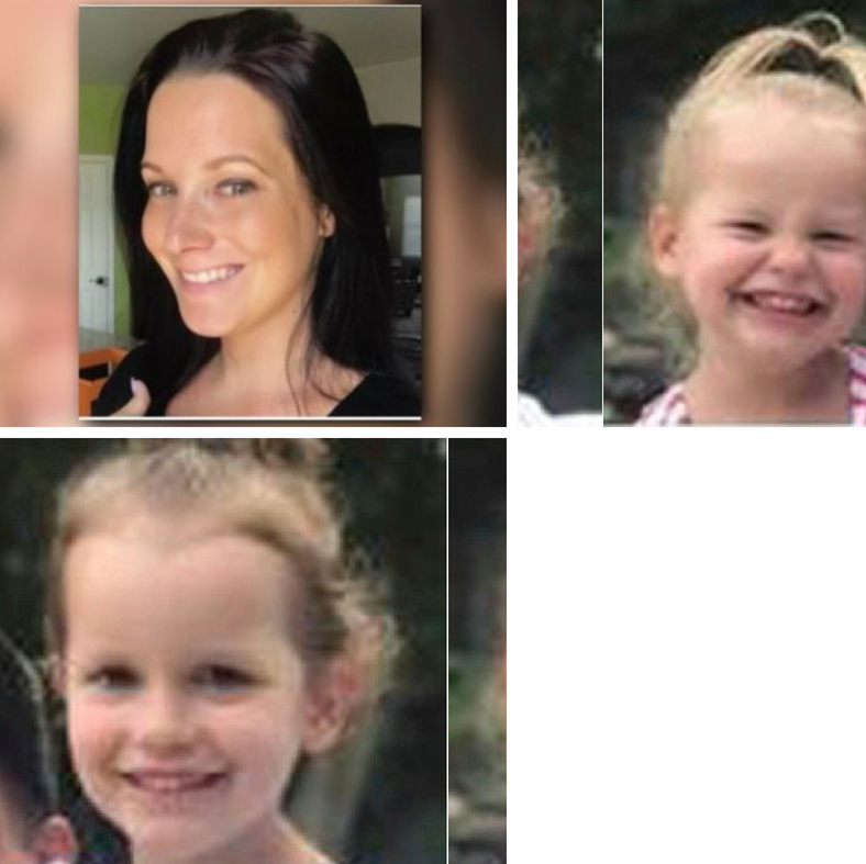 Watch: Frederick police discuss husband's arrest after disappearance of Colorado woman, 2 daughters