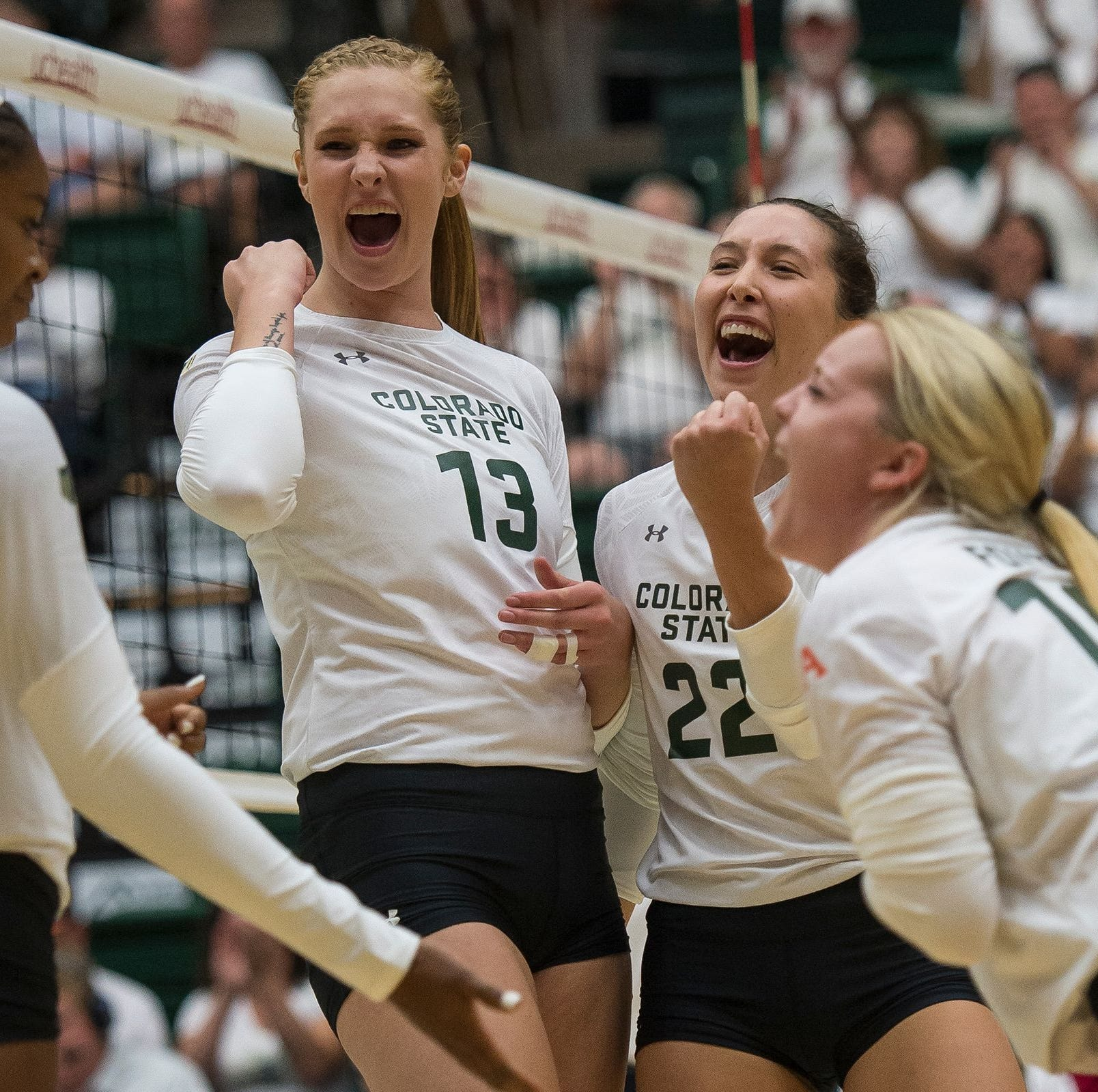 Opinion: It's time for Fort Collins to step up and sell out a CSU volleyball match