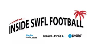 Inside Southwest Florida Football podcast logo
