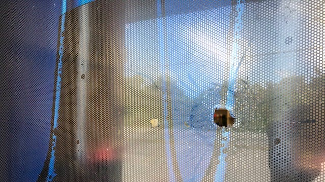 East Lee County convenience store reports damage from several gunshots fired into business
