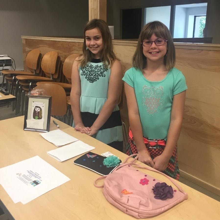 Streetwise: Green Bay entrepreneurs offer a different sort of back-to-school shopping