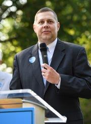 Attorney Lucas C. Marchant