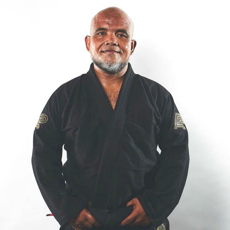 Fokai founder Roman Dela Cruz earns BJJ black belt