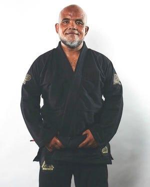 Roman Dela Cruz