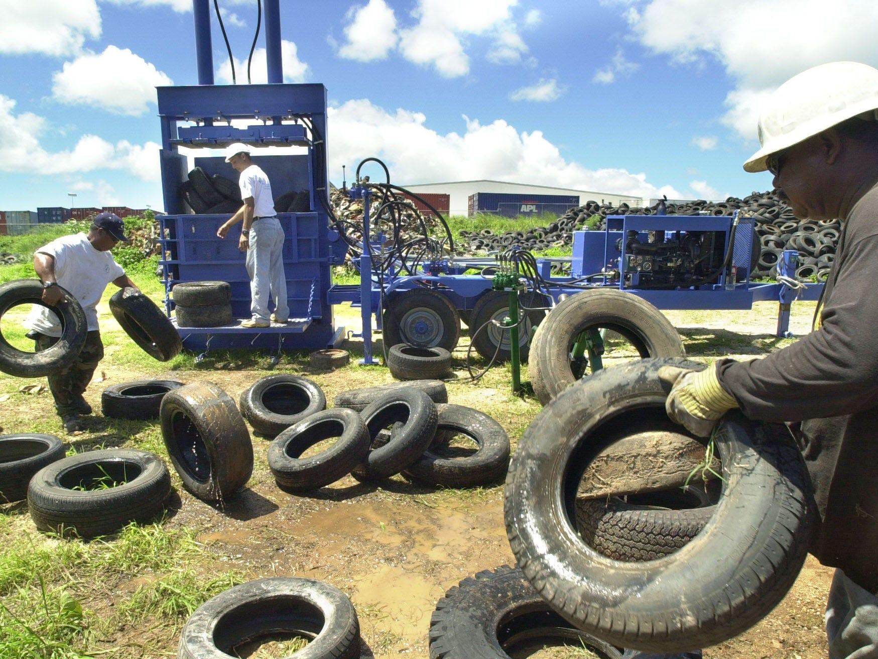 GovGuam eyes new laws to pay long-term debts