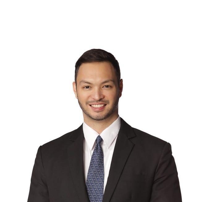 Michael San NIcolas