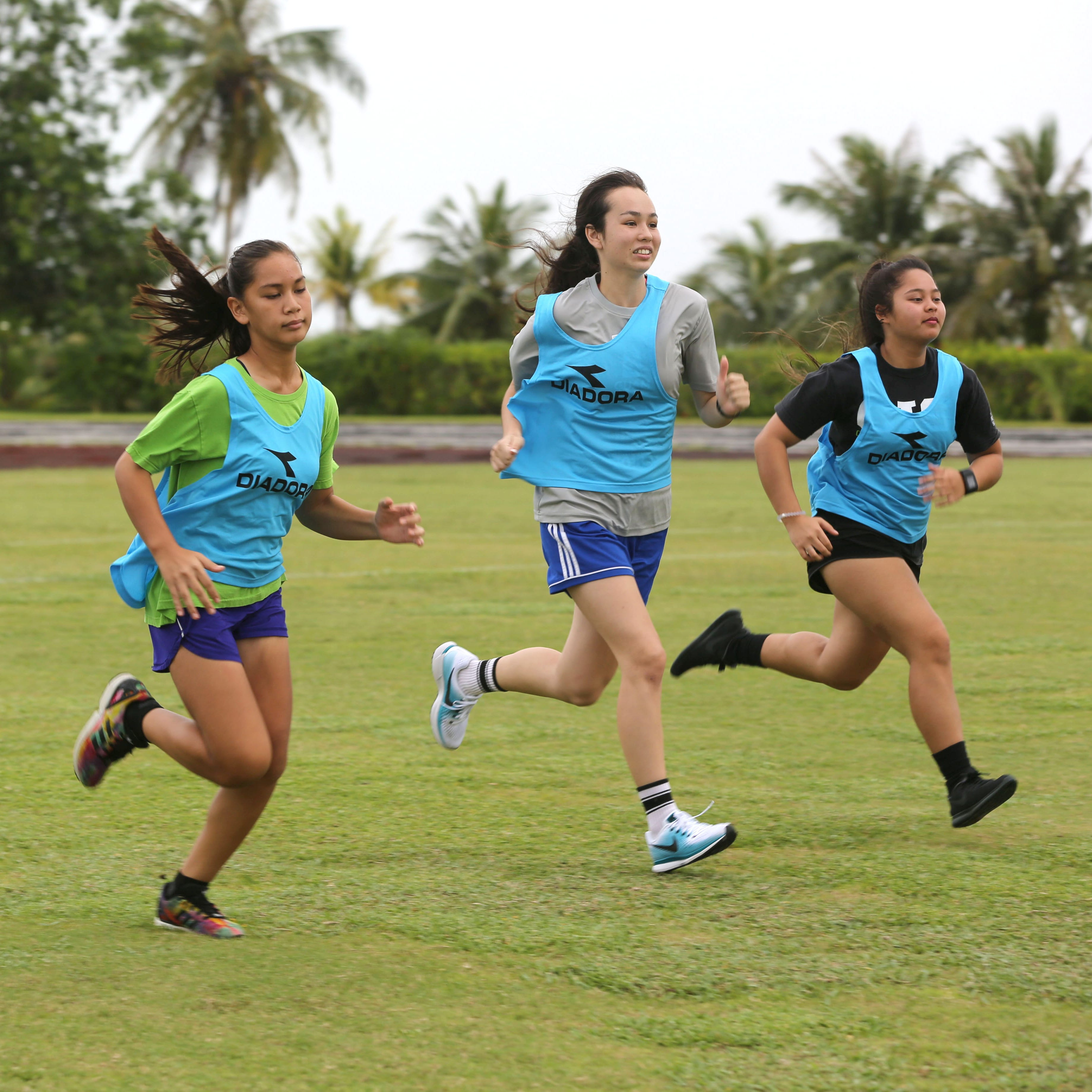 Guam Football Association pleased with ref camp turnout