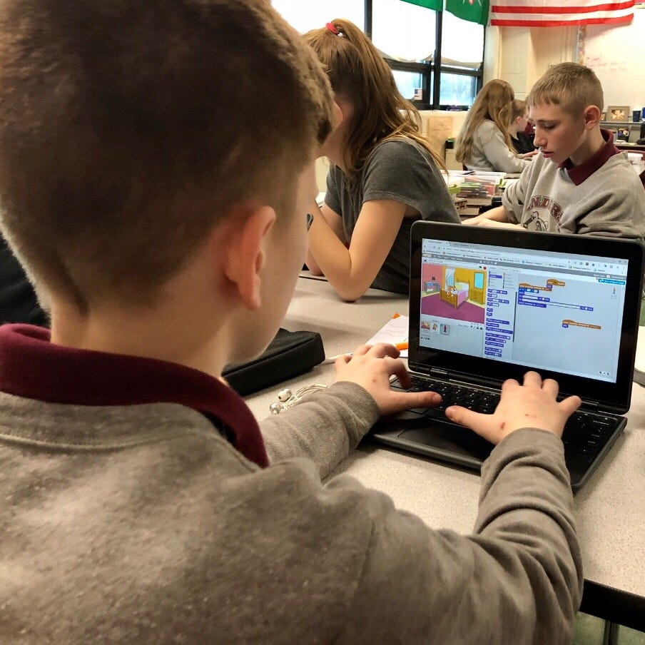 Henderson County Schools take education to next level