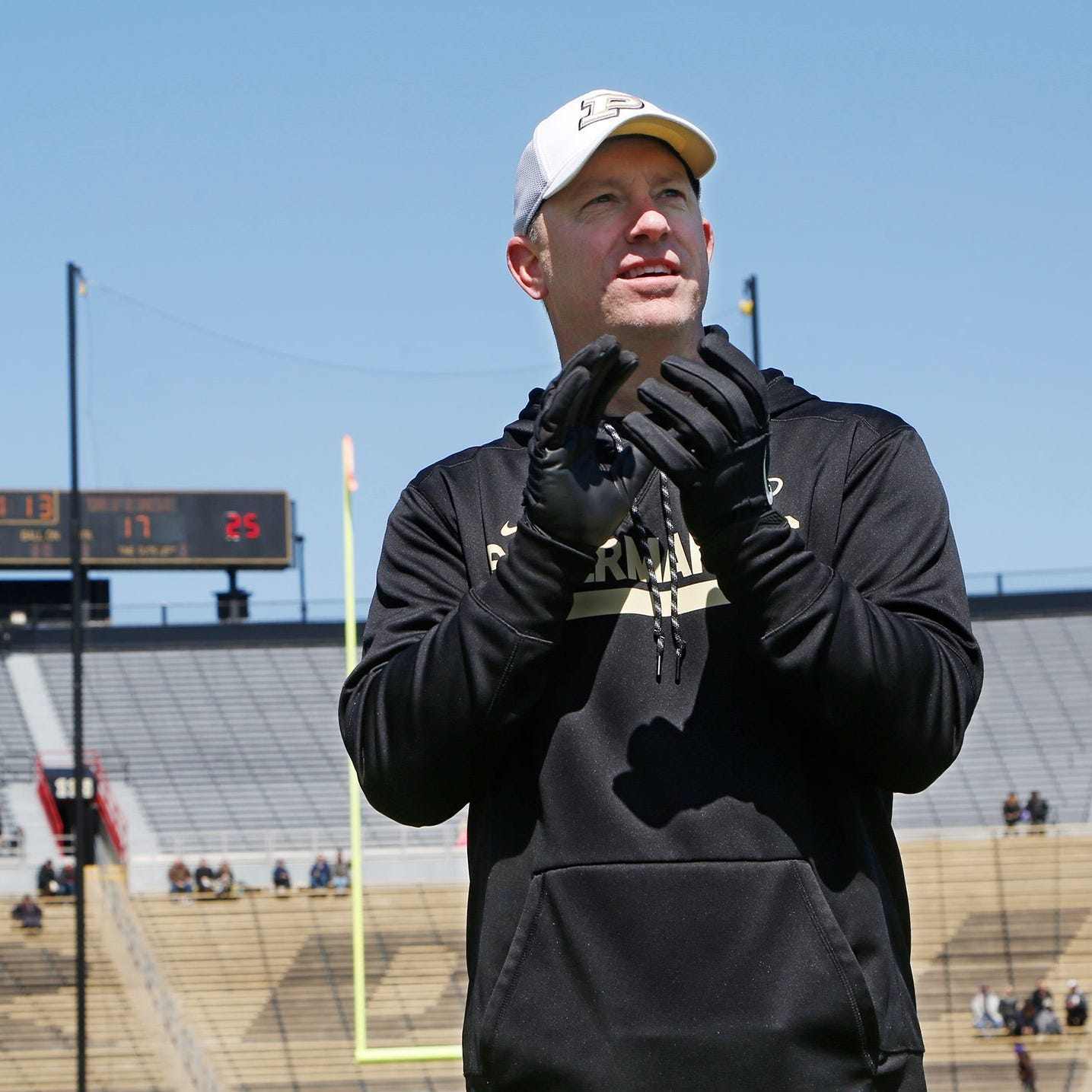Purdue football 2018 season predictions: What does Jeff Brohm do for an encore?