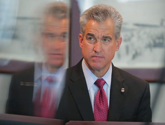 Josh Minkler, United States Attorney