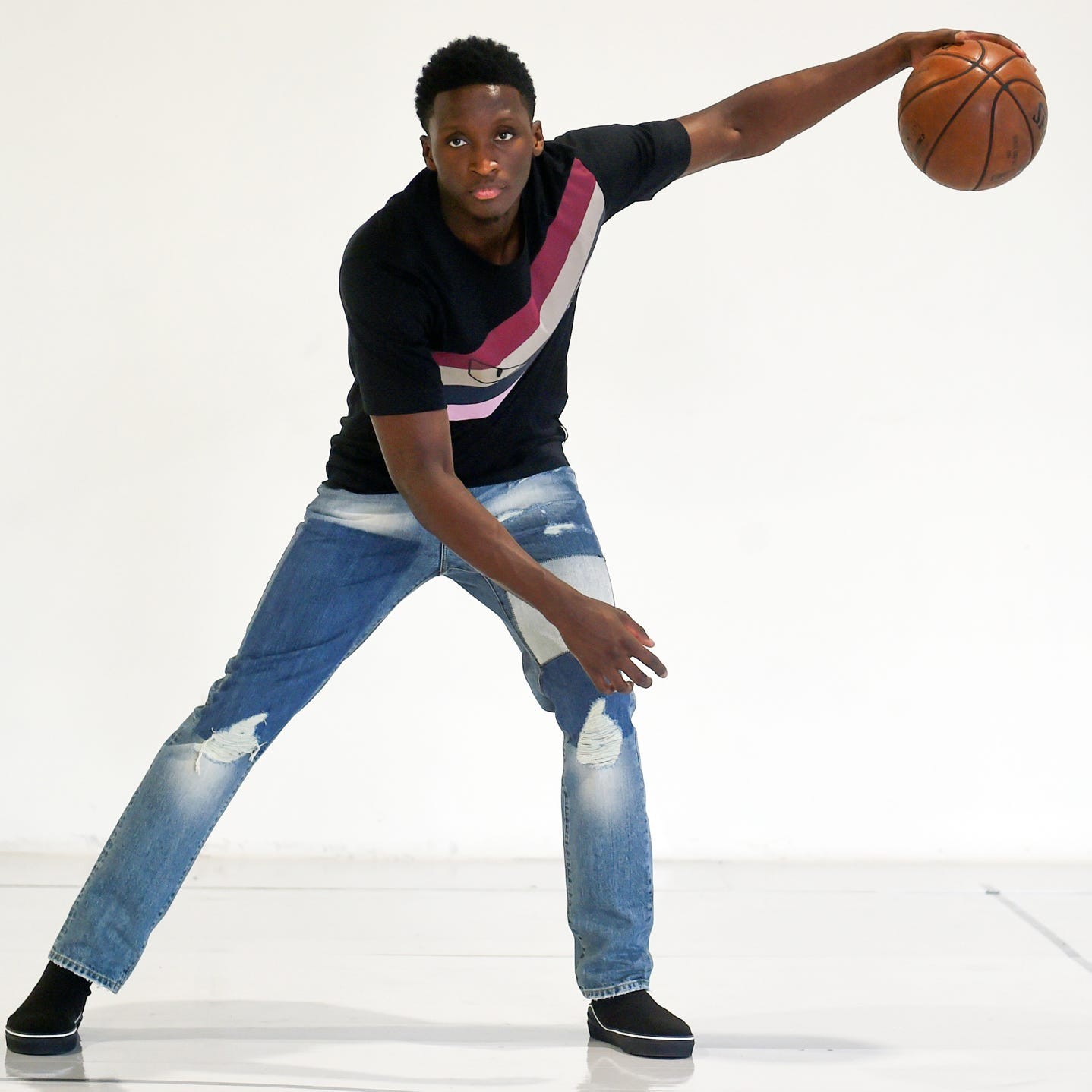 Insider: Victor Oladipo seizes control of career off court to capitalize on new stardom