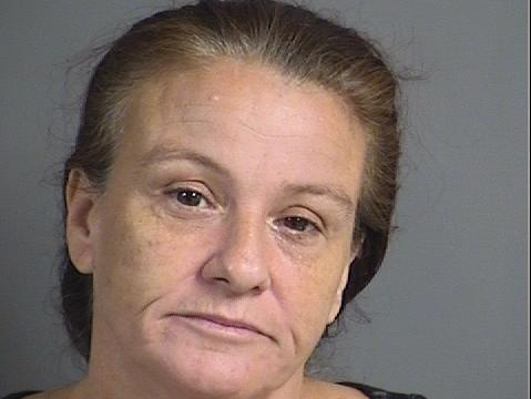 TUECKE, DEBRA ANN, 47 / THEFT 4TH DEGREE - 1978 (SRMS)