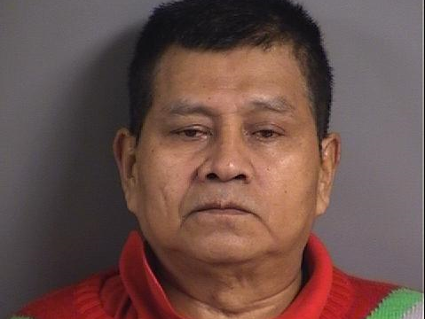 CAMPOS, JUAN MILLAN Sr., 57 / DRIVING WHILE BARRED HABITUAL OFFENDER - 1978 (AGM