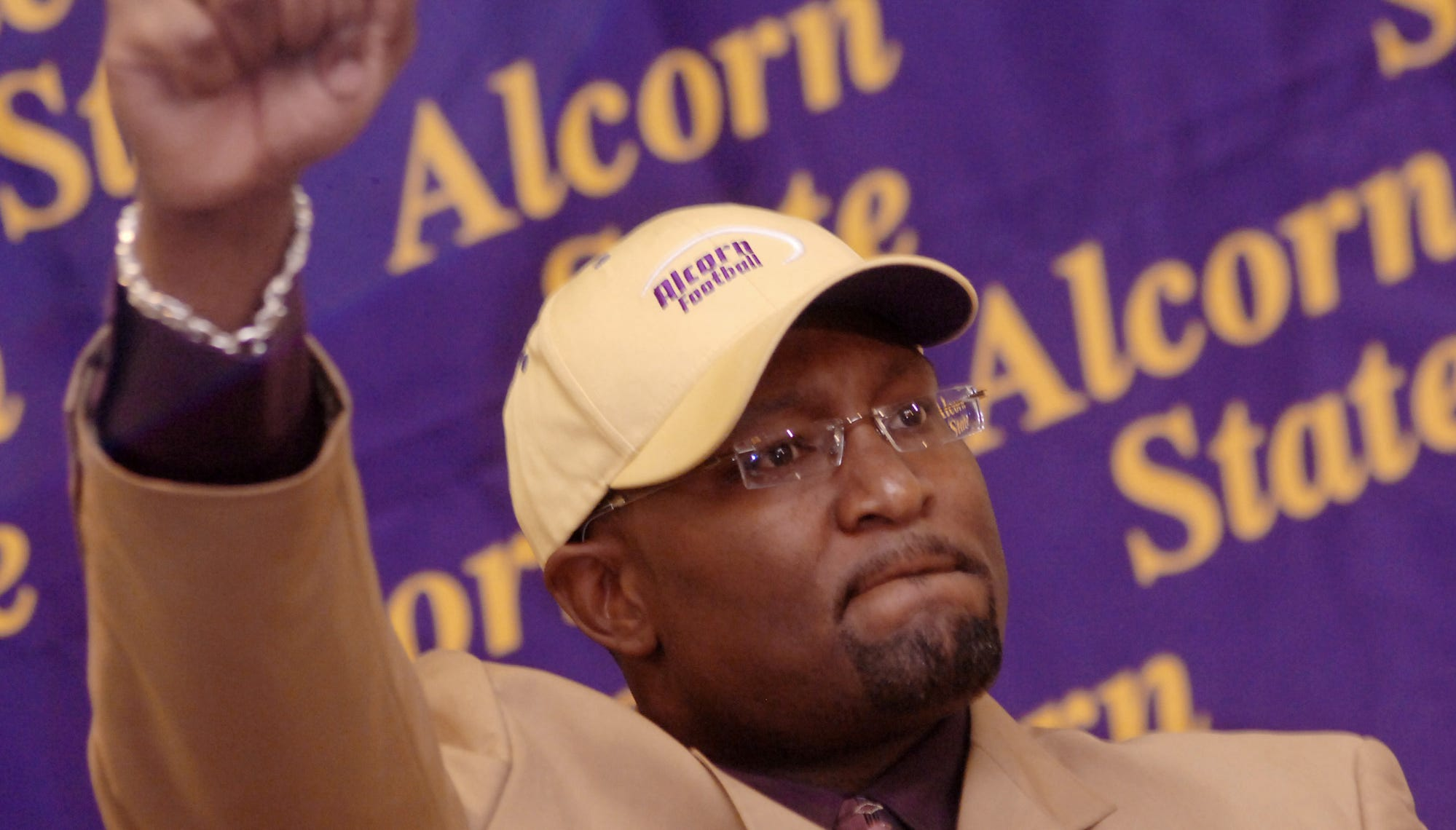 Nearly decade-old lawsuit reinstated against Alcorn State University over coach firing