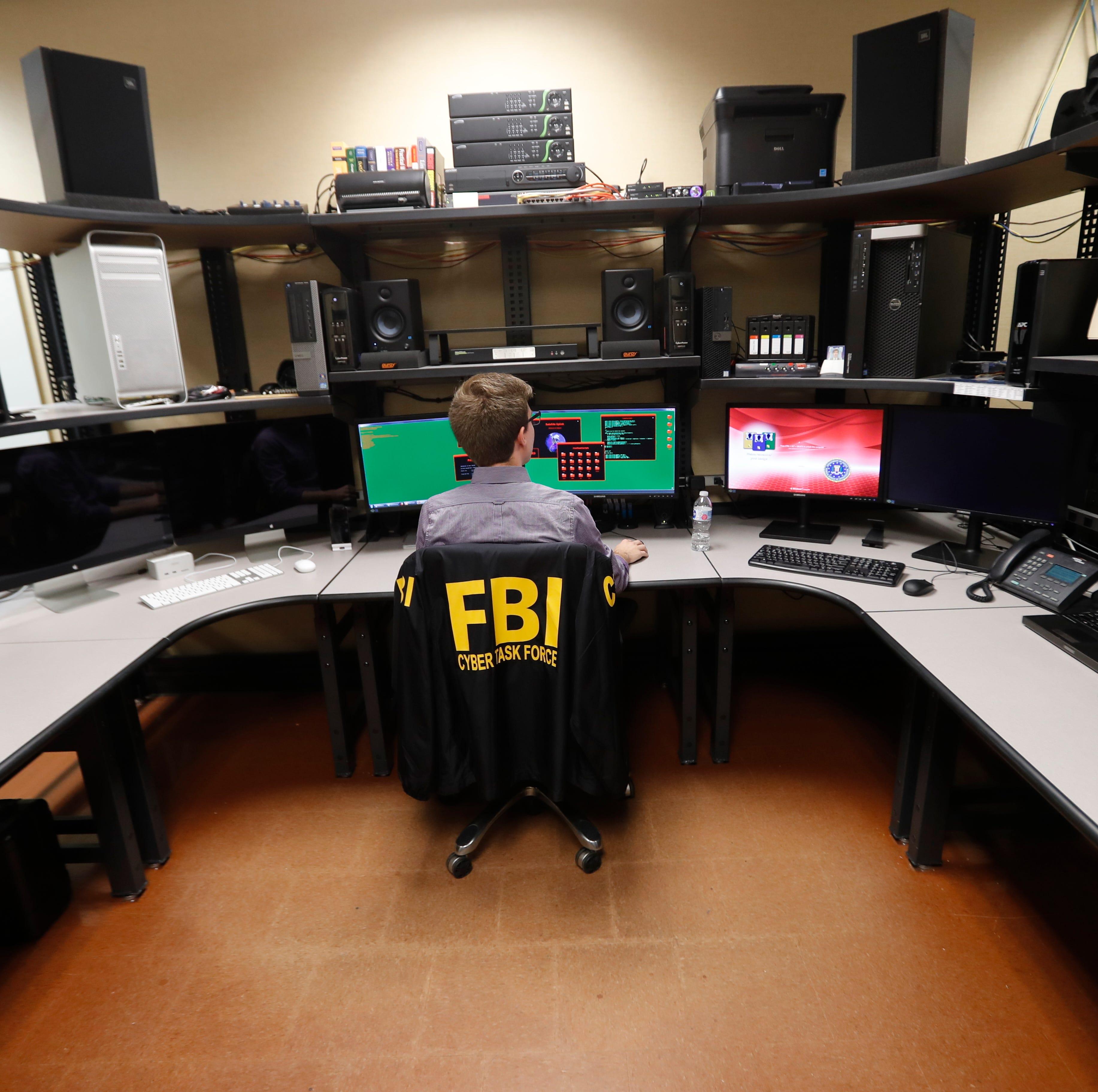 FBI agent: 'Louisiana is a major cyber vulnerability area'