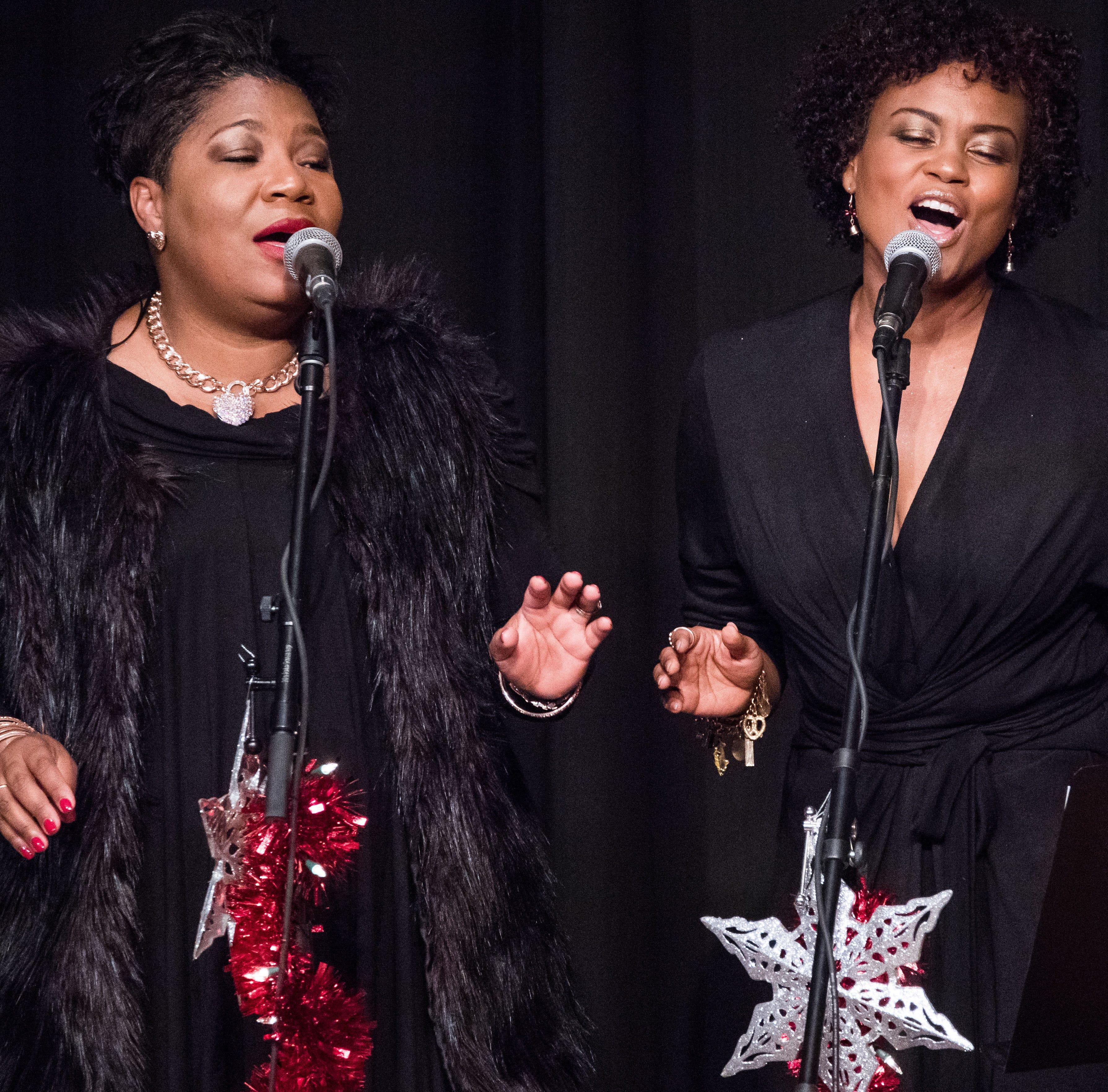 Local singers admire Aretha Franklin's gospel roots