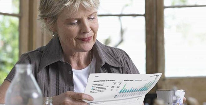 Although an energy bill may look confusing at first, it has everything you need to know about cost, usage and more.