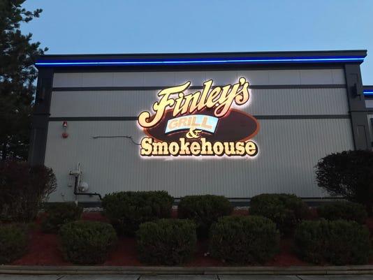 Finleys