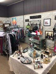 Three Sisters Resale Boutique is opening on Saturday.
