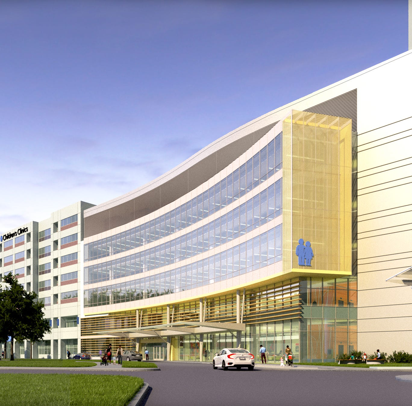 Children's Hospital of Wisconsin plans $265 million expansion at its Wauwatosa campus