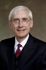 State schools Superintendent Tony Evers.
