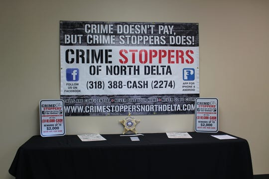 Crime Stoppers of North Delta