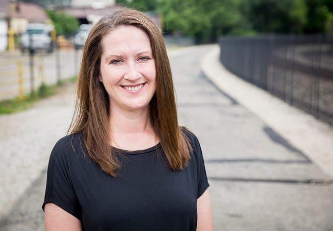 Lisa Dunaway. 20 under 40 2018.