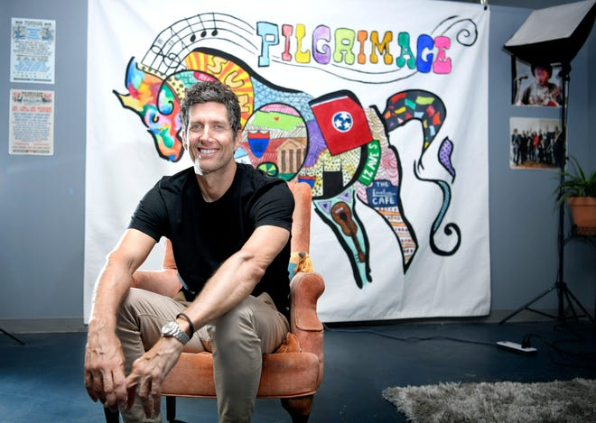 Pilgrimage Music & Cultural Festival co-founder and Better Than Ezra frontman Kevin Griffin is a 30-year vet of the concert industry. The festival returns for its fourth year Sept. 22-23.