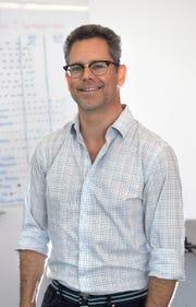Andrew Goldner, a GrowthX investor, led a financing round for Nashville-based BOS Framework.