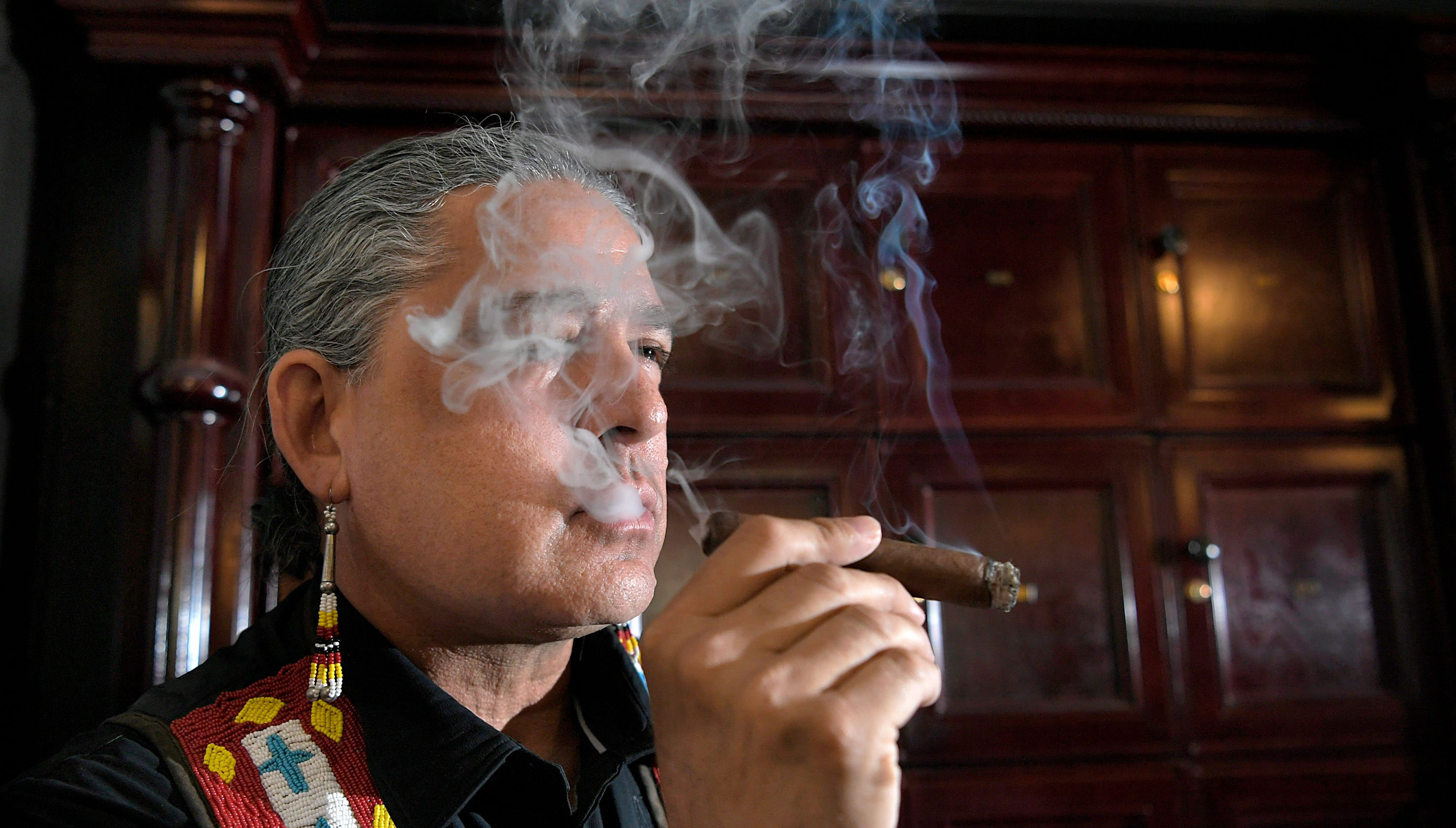 How cigars foster culture, build community in Williamson County