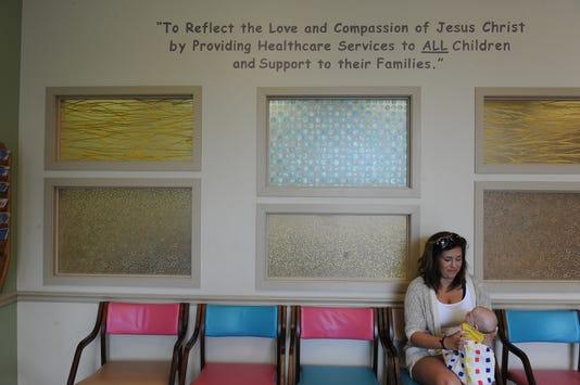 Nas Faith Based Clinics 10518