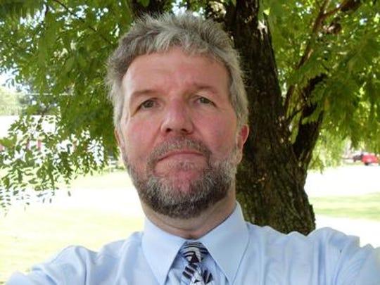 Jim Bradshaw