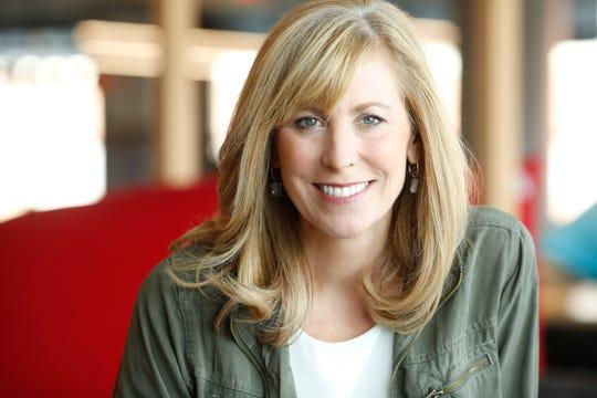 Martha Ivester, city manager for Google Fiber in Nashville