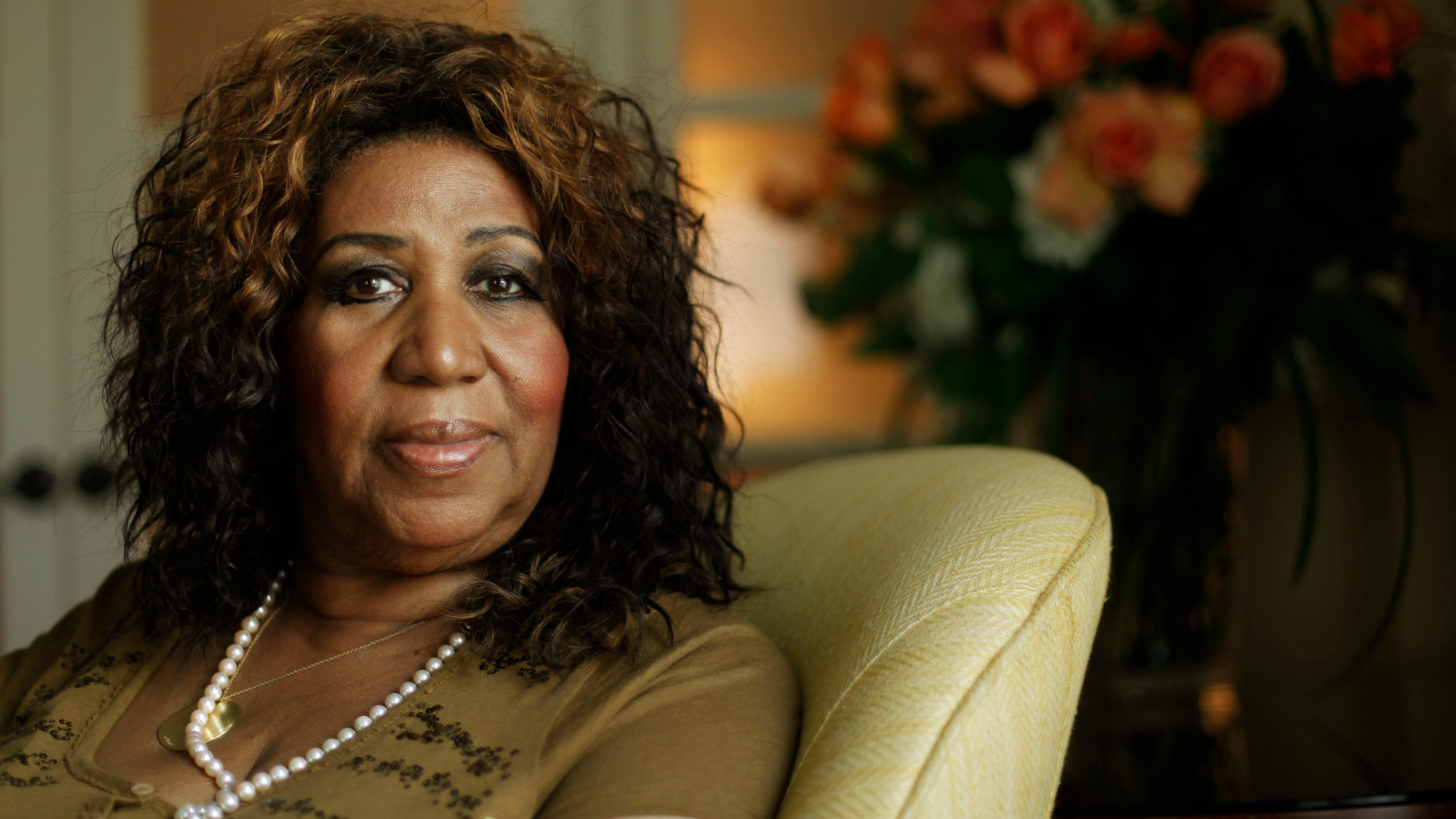 Aretha Franklin touched Naples artists, others in community