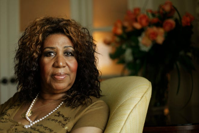 Aretha Franklin died Thursday, Aug. 16, 2018, at the age of 76.