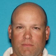 Shawn Kelly, 44 of Paramus, was arrested on Aug. 16, 2018 in connection with a fatal hit-and-run boat crash on Greenwood Lake in September 2016.