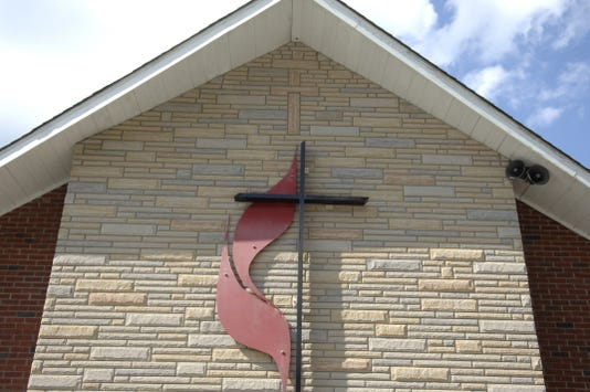 United Methodist Church Newfoundland/West Milford