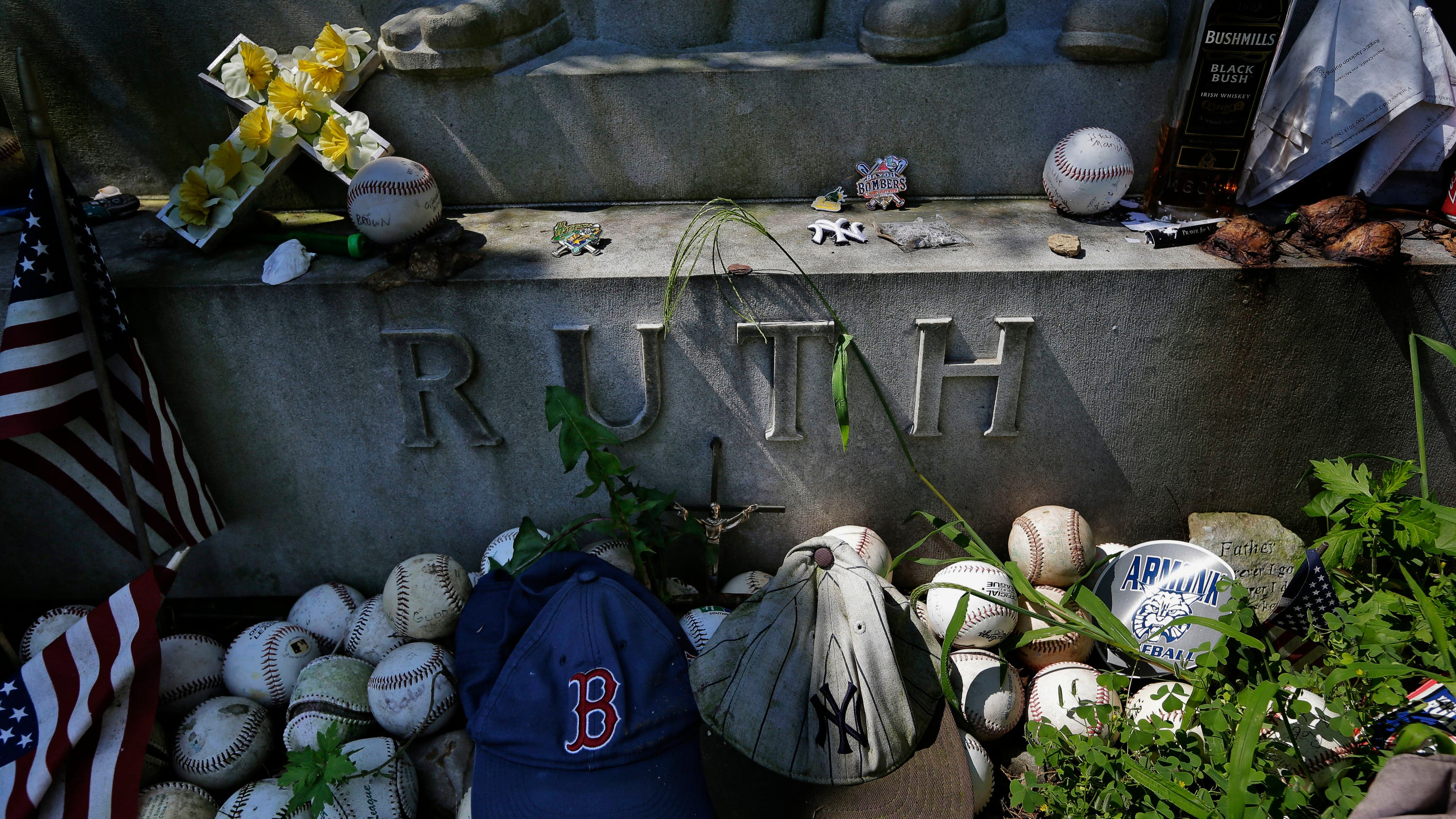 Anniversary of Babe Ruth's death: 70 years later
