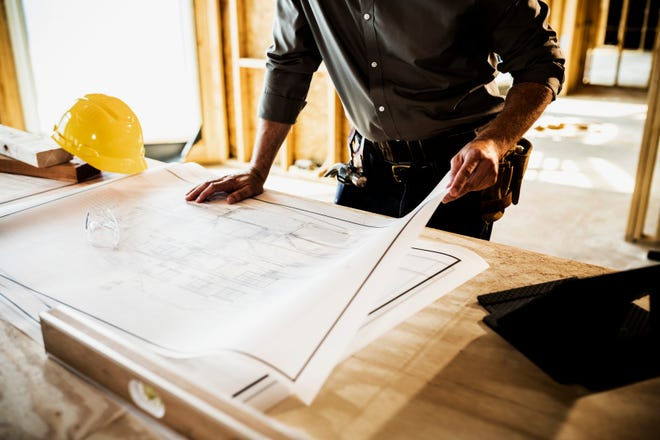 A lot goes into building a house — and even more when building a dream home.