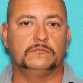 Murder suspect shot, killed by Midland police