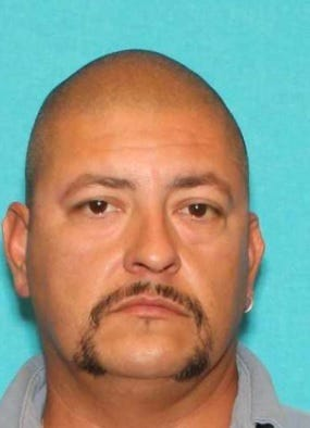 Midland Police issued an arrest warrant for Oscar Gurrola, who is suspected of murder in the shooting death of his ex-girlfriend, Katrina Luna.